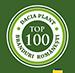 Dacia Plant Top100