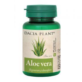 Aloe Vera comprimate