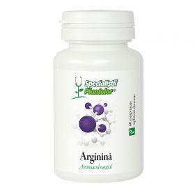 Arginina comprimate