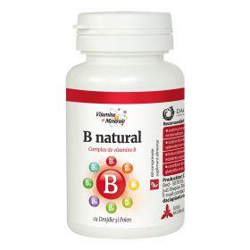 B Natural 60 comprimate