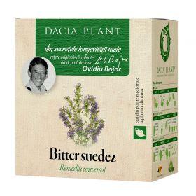 Bitter Suedez ceai