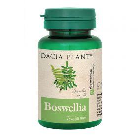 Boswellia comprimate