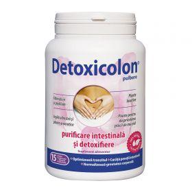Detoxicolon pulbere 450g