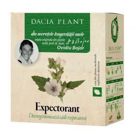 Expectorant ceai