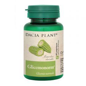 Glicemonorm comprimate