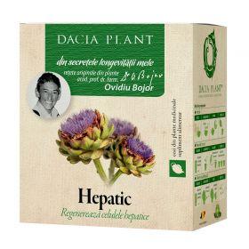 ceai hepatic dacia plant)