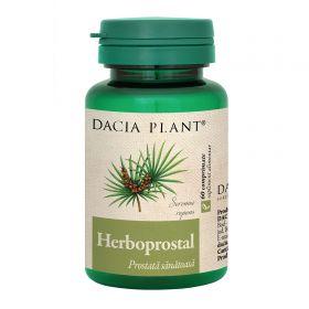 Herboprostal comprimate