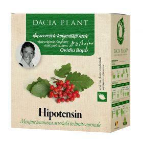 Hipotensin ceai