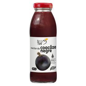 Bun de Tot Coacaze Negre nectar fara zahar