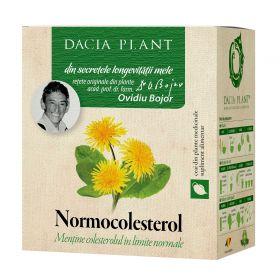 Normocolesterol ceai