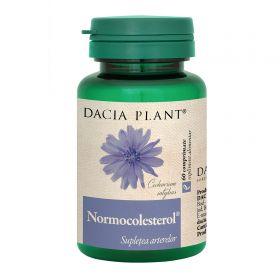 Normocolesterol comprimate