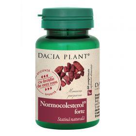 Normocolesterol Forte comprimate