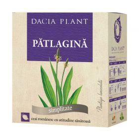 Ceai Patlagina
