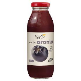 Bun de Tot Aronia suc fara zahar