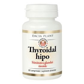 Thyroidal hipo 60cpr