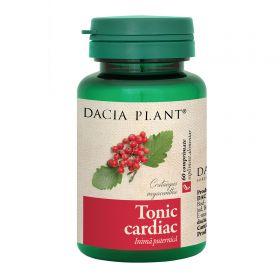Tonic Cardiac comprimate