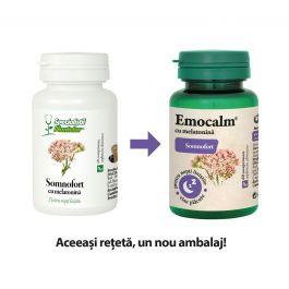 dacia plant emocalm