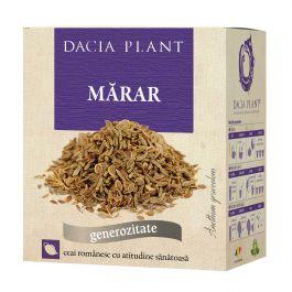 Ceai Dacia Plant Marar Semințe g