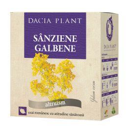 ceai de sanziene galbene beneficii)