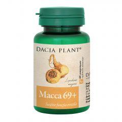 Macca 69+ comprimate