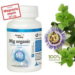 Magneziu Organic comprimate