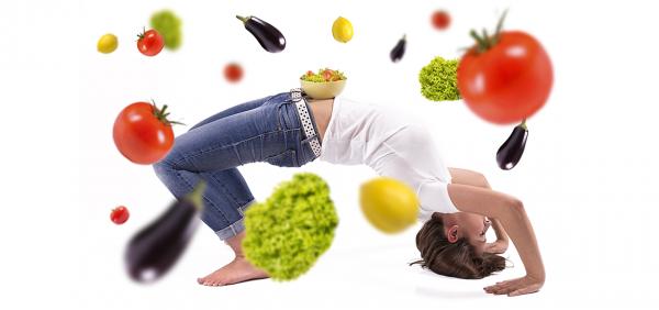 Detox nu inseamna cura de slabire!