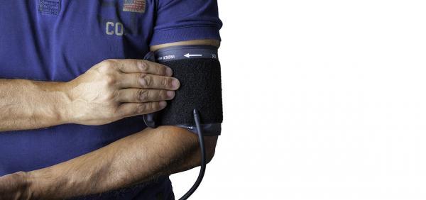 Hipertensiunea in timpul verii