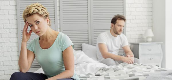 Amenintarea infertilitatii