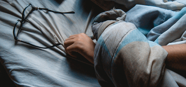 """Reguli de igiena"" pentru un somn sanatos"