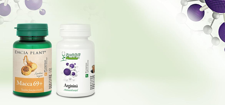 Vene arginine și varicoase