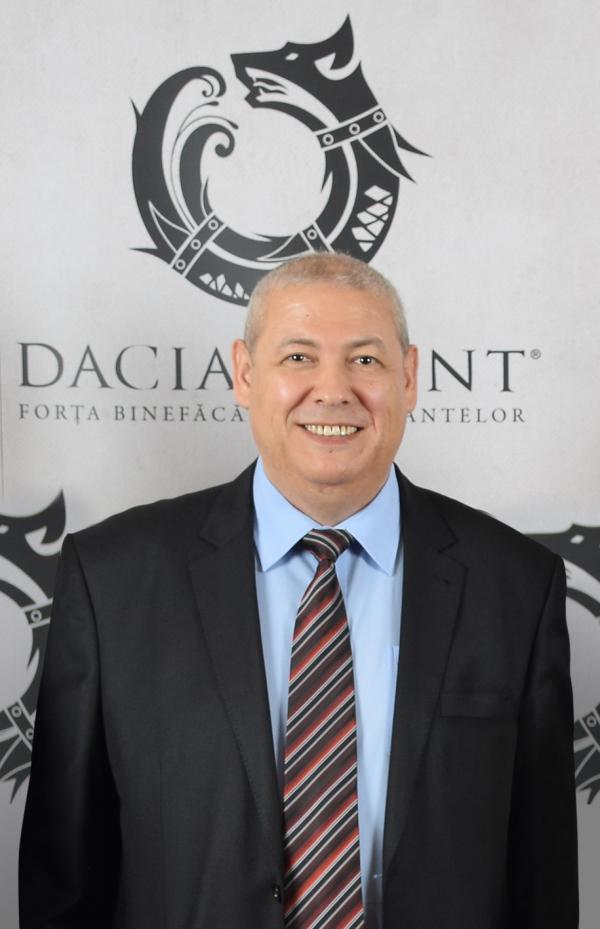 Dacia Plant are un nou Director General