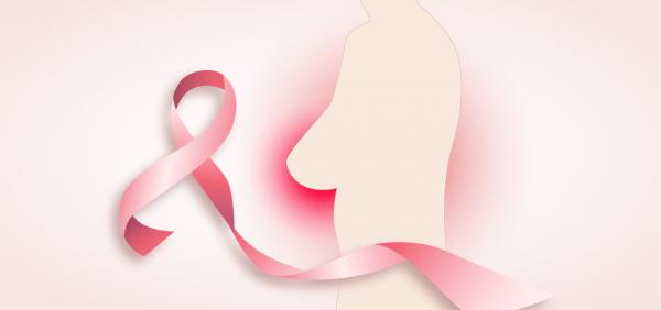 Luna internationala a constientizarii cancerului mamar
