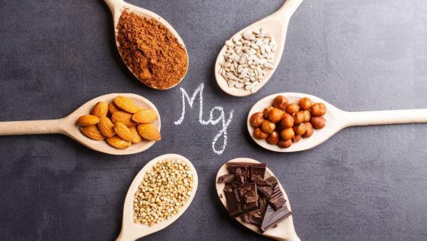 Despre Magneziu organic – beneficii