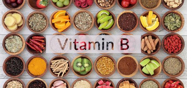 Despre Vitamina B - beneficii