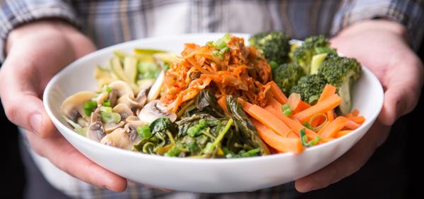 Suplimente pentru dieta vegetariana