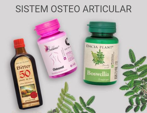 Osteonat - Dacia Plant - ShopMania